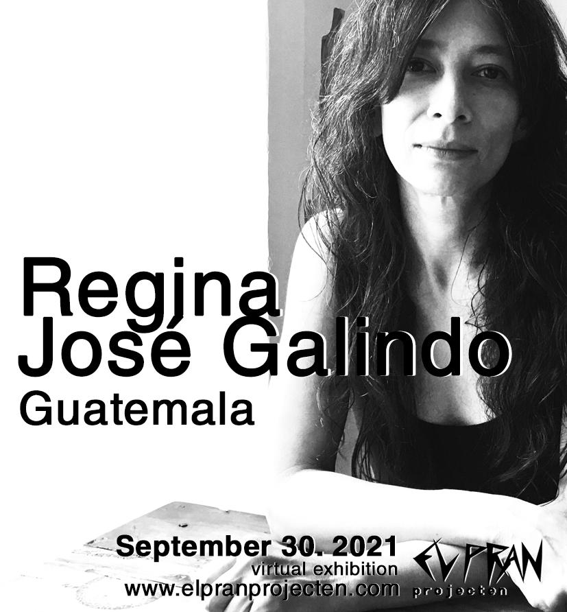 Flyer Regina Jose